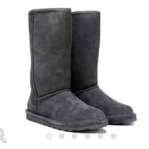 02af752b4e4f Women s Grey Tall Boots on Poshmark